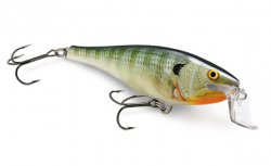 Воблер Rapala CountDown Super Shad Rap