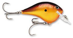Rapala DT (Dives-to) Flat Series