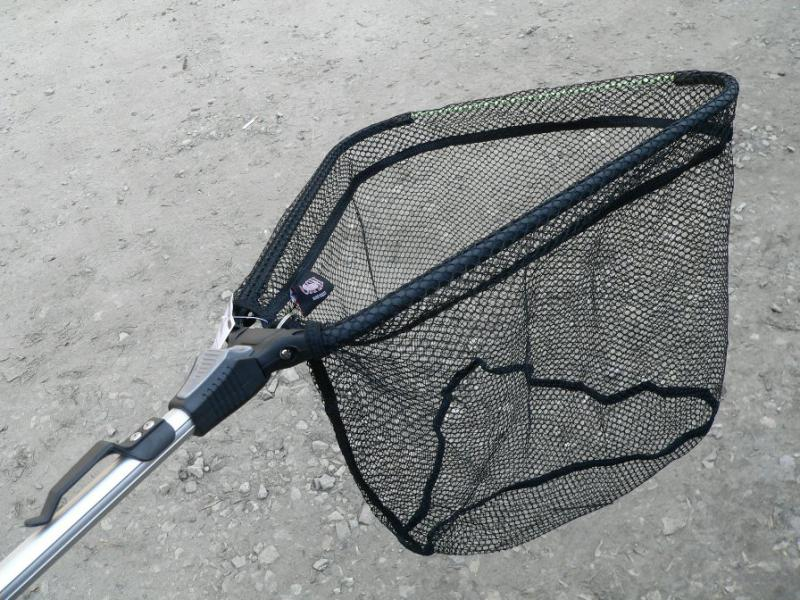 Подсак для рыбалки своими руками складной - Чай-клуб