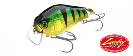 ВОБЛЕР LUCKY CRAFT BULL FISH