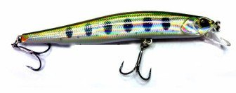 Воблер DUO Realis Minnow 80